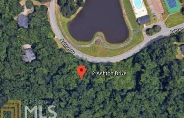 Perfect Location Lots Available