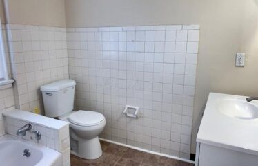 4 Bedroom with Full Basement
