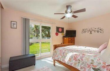 Gorgeous 4 Bedroom Home