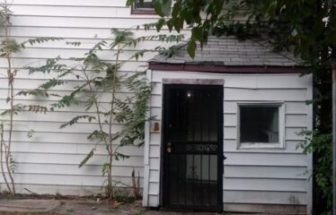 2 Homes on One Lot – Cleveland
