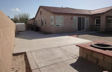 Spacious Home in Private Gated Community