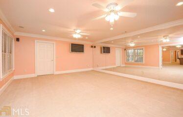Beautiful Luxury 6 Bedroom in SW Atlanta