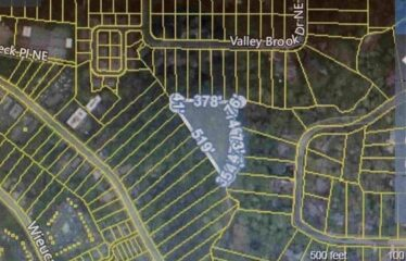 2.1 Acres in Chastain Park