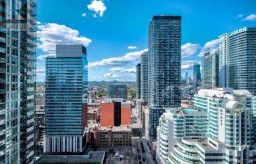 Amazing Location Downtown Toronto