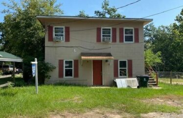 4-Unit Multifamily Deal in GA