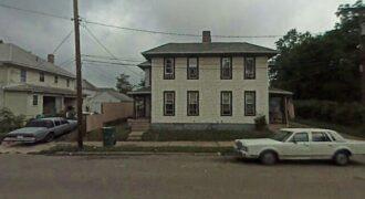 Duplex Fixer Upper in Springfield, OH
