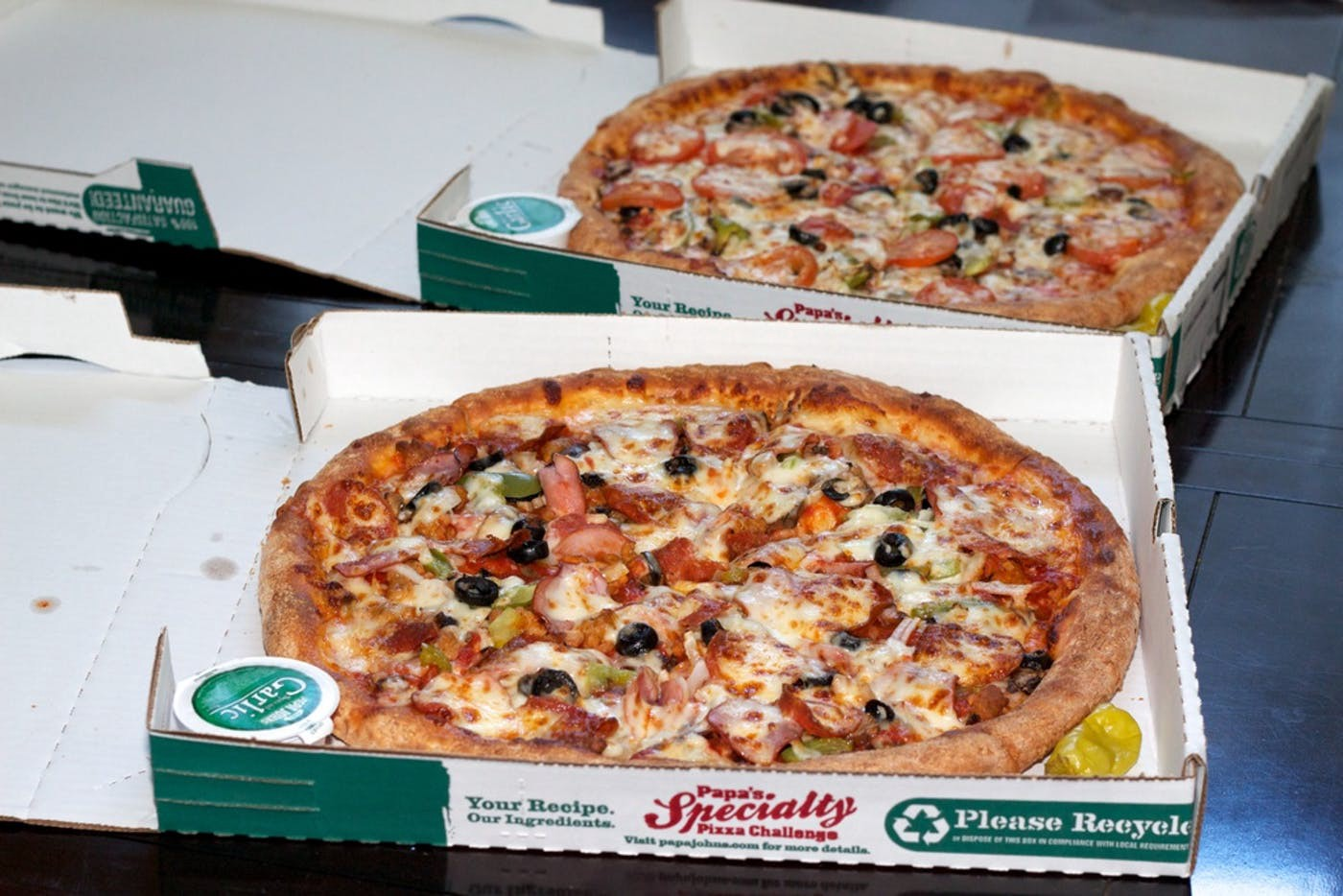 Tales from the Crypto-Keeper: The Two Hundred Million Dollar Pizzas