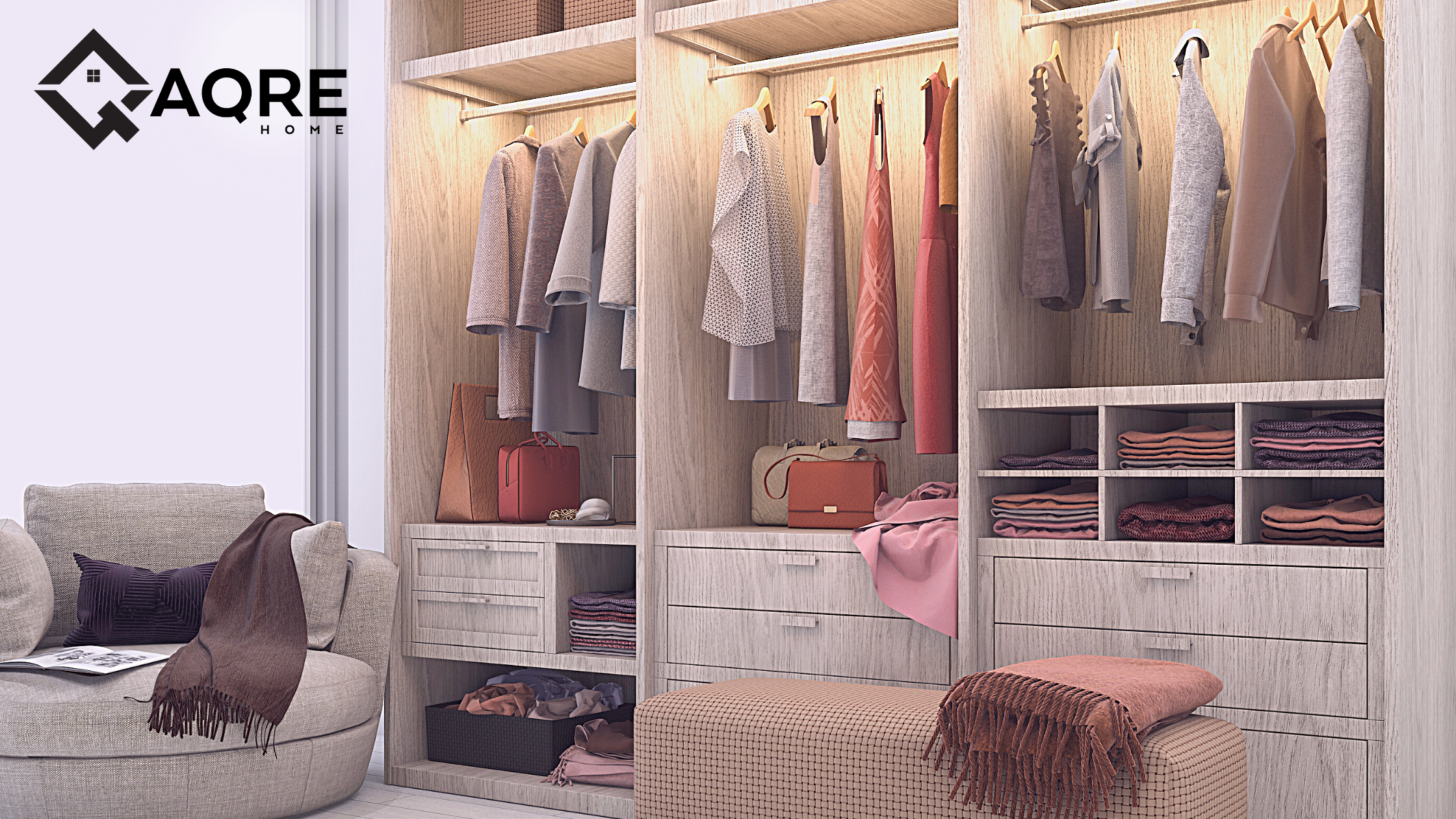 Let's Talk Closets: Why a Walk-in Closet Is a Must-Have for Any New Home Buyer