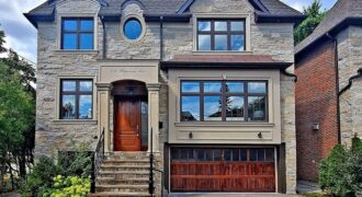 Stunning 3 Bedroom Detached Home with High End Finishes
