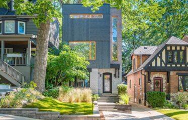 Designer Luxury Amidst Striking Natural Views