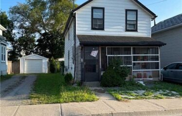 Investment Opportunity Near Downtown Niagara Falls