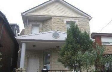 Stunning Basement For Rent In Toronto