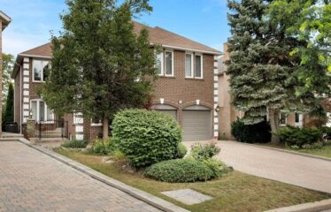 """Estate-Style Custom Home Built By """"Shane Baghi"""" In A Highly Sought After Neighborhood."""
