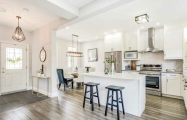 Newly Renovated Home On Huge Lot