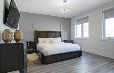 Custom Built East York Home With all The Bells & Whistles