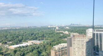 City Views With This Amazing Mabelle Condo.