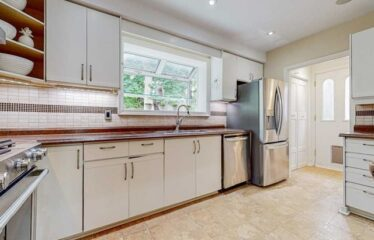 A Perfect 2-Storey Family Home In The Heart Of Woburn