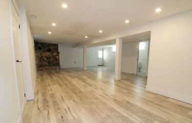 Stunning Bungalow In Sought After Neighborhood