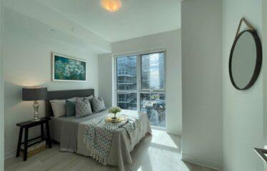 Cozy 1 Bedroom Full Of Natural Light
