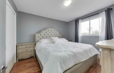 Fully Detached Remodeled Home Across From Parks