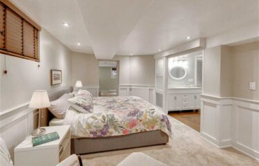 Renovated Single Family with Income Generating Basement Suite!