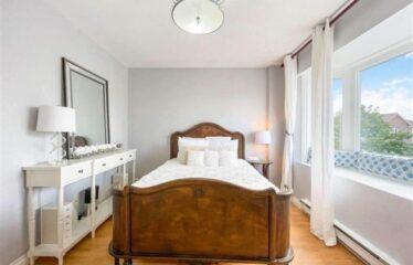 2 Bedroom Condo In The Heart Of Ottawa