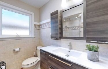 Renovated 3 Bedroom Single Family Home with Inground Saltwater Pool!