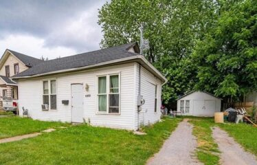 Investment Opportunity Located In The Heart Of Niagara Falls
