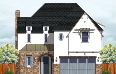 Abbeys Gate at Northridge – Residence 3