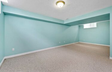 3 Bedroom Family Home On A Large Lot