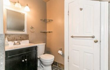 Registered Second Suite/Legal Duplex With A Lake View in Barrie