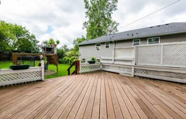 Detached Home Investment Opportunity near Scenic Niagara Falls