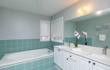 Absolutely Stunning 4 Bedroom & 2 Bathroom Rare Find