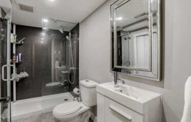Meticulously Maintained 4 Bedroom 4 Bathroom Detached Home