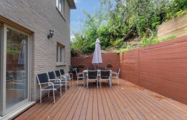 Spectacular, Newly And Tastefully Renovated Solid Brick Detached Home
