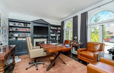 Magnificent Family Home In Lytton Park Neighbourhood!
