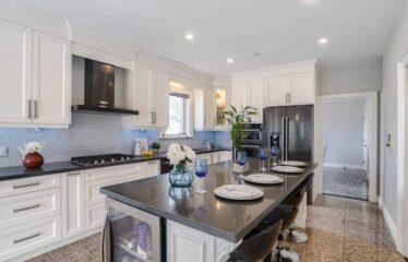 Luxurious Custom Home, Located In The Prestigious Humber Summit Community