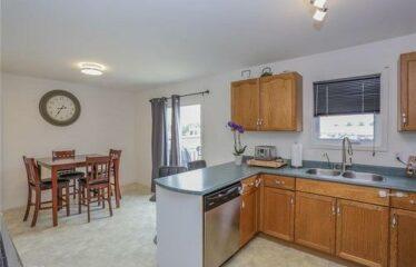 Fully Detached 2 Story Home With Finished Basement