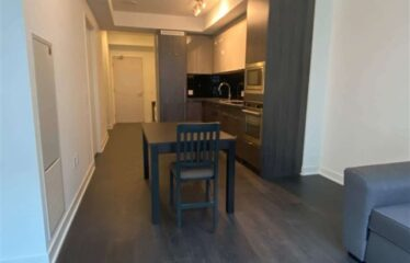 """Furnished! """"Rare Find Near The Rogers Centre"""""""