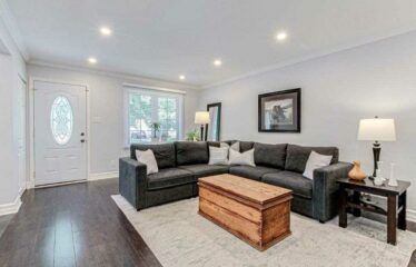 4 Bedroom On Secluded Street
