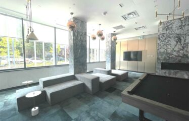 Lillian Street Open Concept Condo For Lease