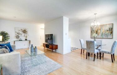 Perfect Ridelle Condo Available Now**