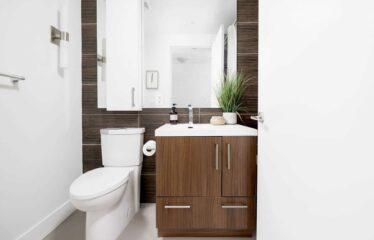 1 Bedroom Condo Nestled In Toronto's St Lawrence Neighbourhood