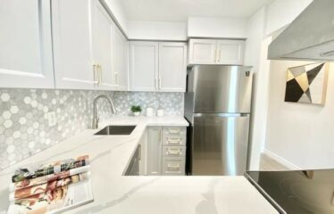 Gorgeous Condo Rental Opportunity In The Heart Of North York