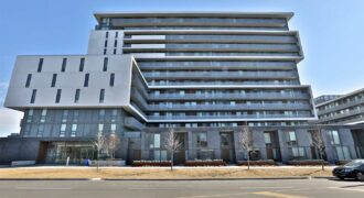 Rarely Offered 1+1 At Yorkdale Condos!