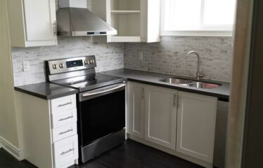 Detached Victorian Style Home In The Heart Of Bloordale Village