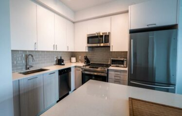 Osler Oasis For Rent!