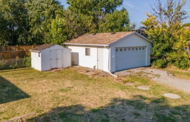 Wonderful Value-Add Opportunity Situated Across From Scenic Princess Park