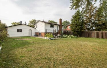 Tri-Level House Rental Investment Opportunity in Windsor