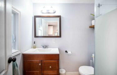 Renovated 2 Bdrm Detached in Cobourg